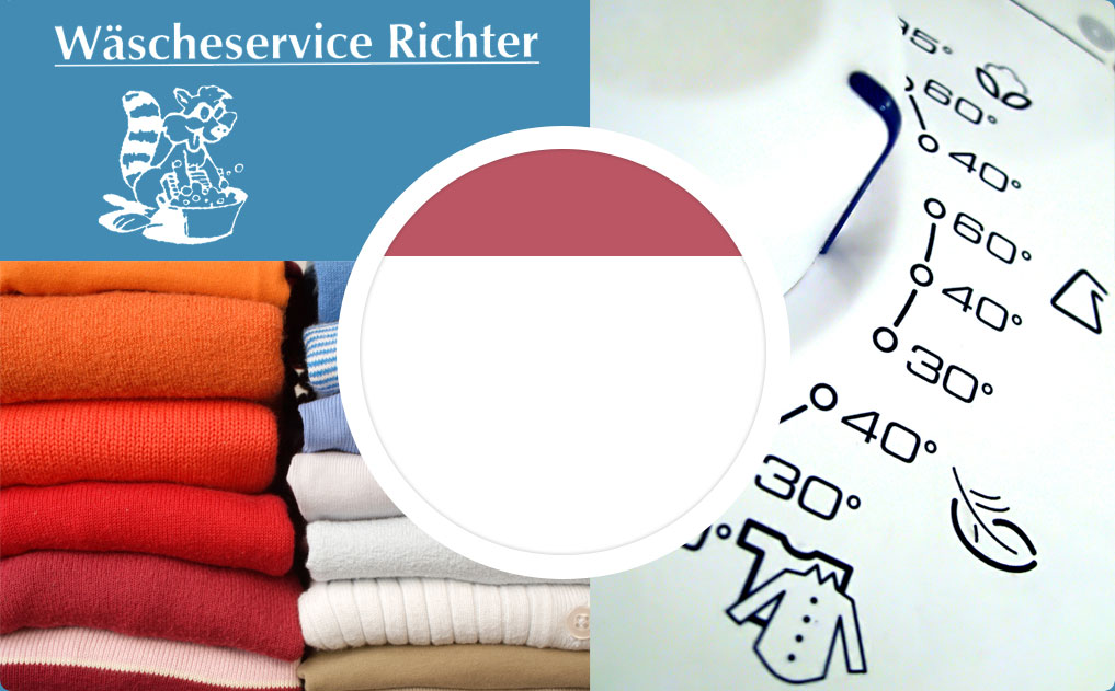 Wäscheservice Richter